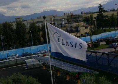 TeaTek_Parcheggio Elasis