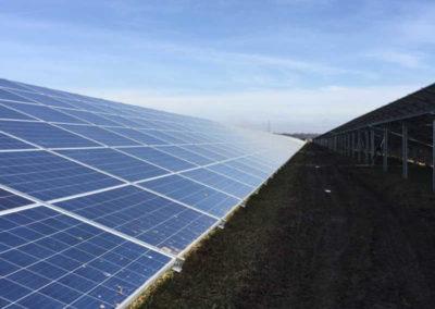 TeaTek_Solar Park Shotwick