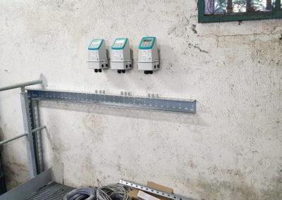 TeaTek_Pesaro Ciampino Water Center