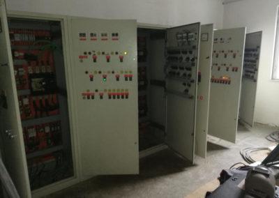 TeaTek_Impianto depurazione Matera