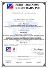 TeaTek ISO 14001