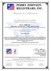 TeaTek ISO 45001