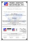 ISO 9001 TeaTek