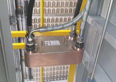 TeaTek_Pressa Hydraulic