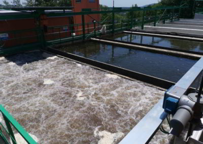 TeaTek Montanciano Water Purifier