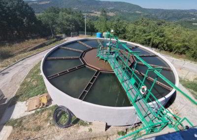 TeaTek Water Purifier Montanciano