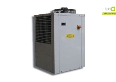 TeaTek Cooling System for M346 Equipment