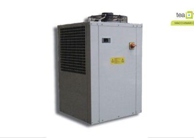 eaTek_Impianto Raffreddamento Apparati M346_Dettaglio