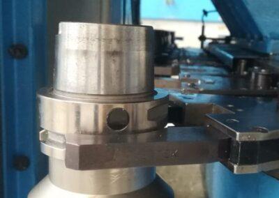TeaTek_Revamping Milling Machine JOBS J1044
