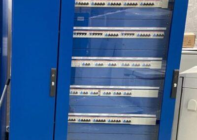 TeaTek_Mascherone Purifier_Electric Panel 100