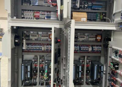 TeaTek_Mascherone Purifier_Electric Panel Lifting