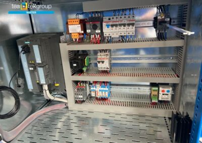 eaTek_Mascherone Purifier_Electric Panel MBR
