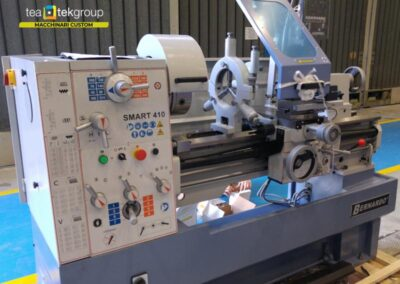 TeaTek_Retrofit Various Machines