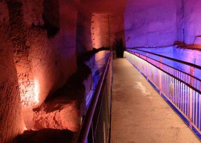 TeaTek_Basilica Pietrasanta Lighting